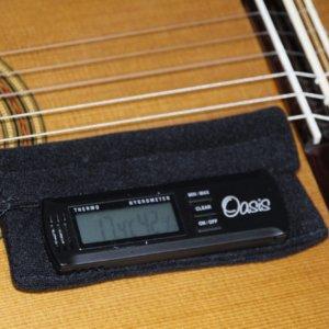 A-107, Oasis OH-20 digital Hygrometer holder
