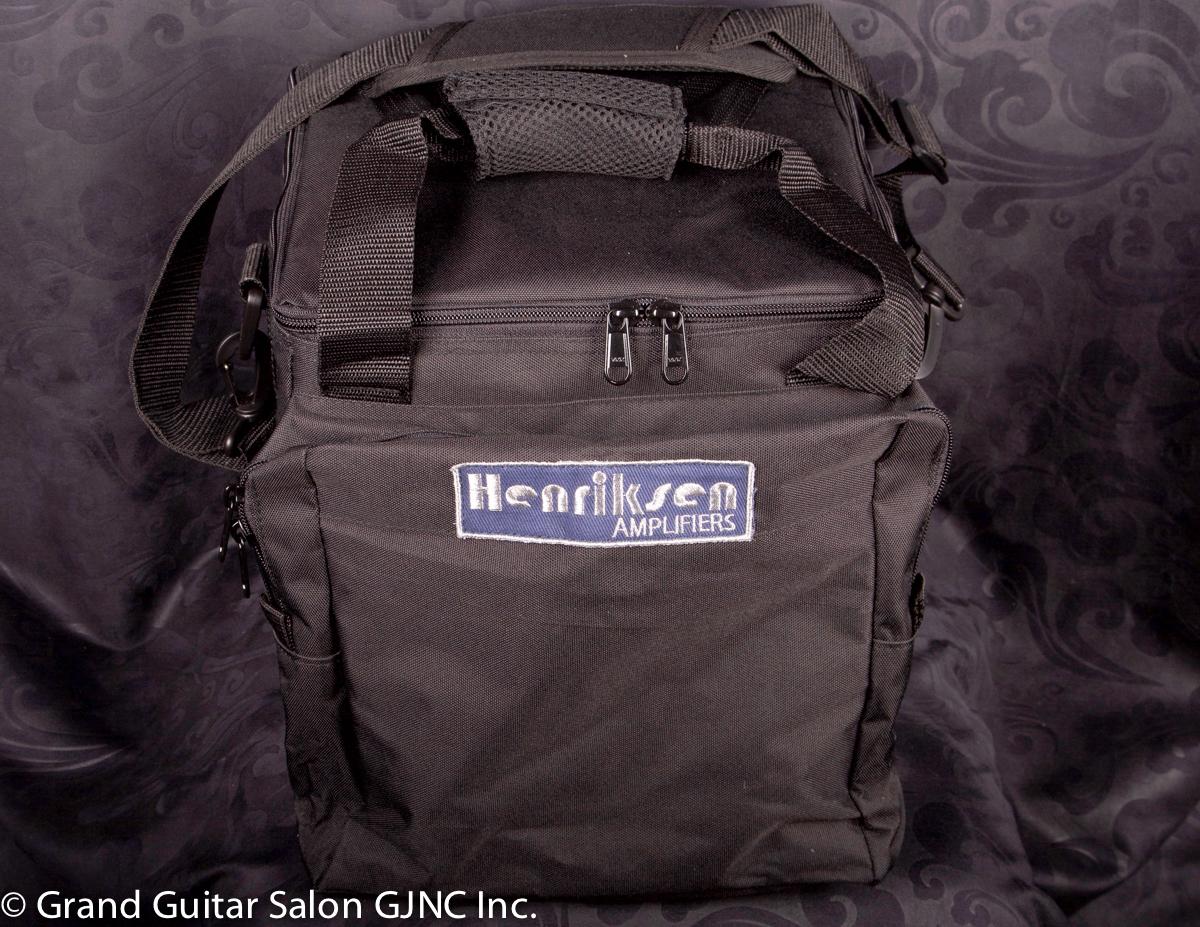 A-142, Henriksen Blu Six (USA)