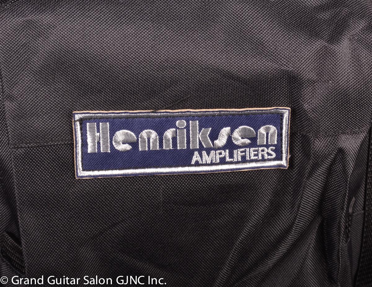 A-138, Henriksen Blu TEN (USA)
