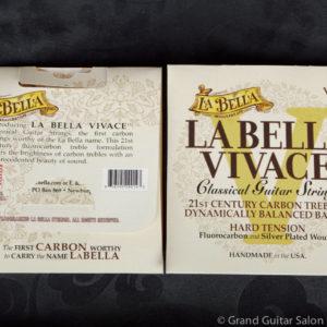 A-159, La Bella Vivace, HTCL