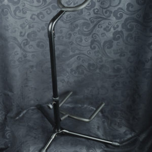 A-187, SGS-BLK Guitar Stand