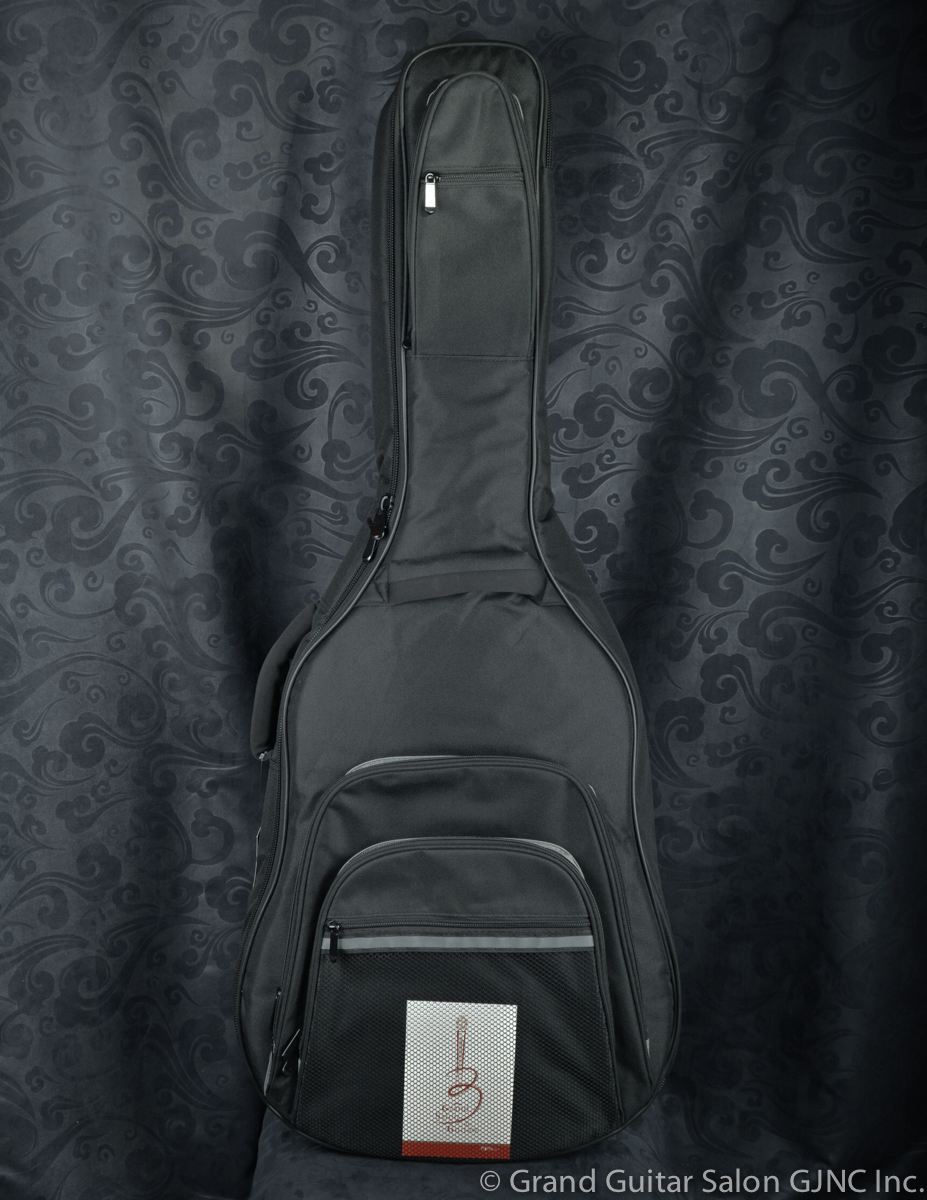 A-172, Solutions SGBD-C, Padded Bag