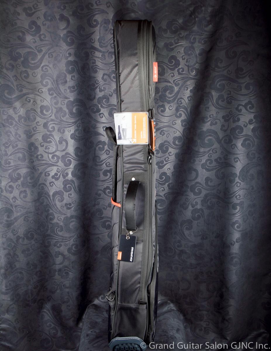 A-174, Mono M80-VHB-BLK, Case