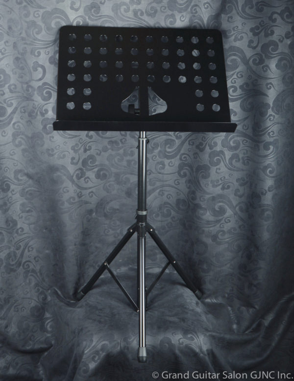 A-189, SMS-C-BLK Music Stand
