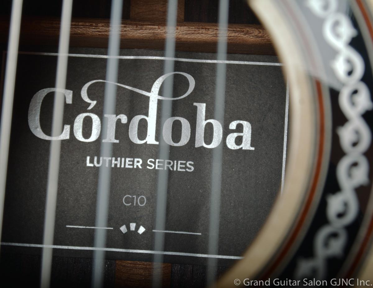 C-532, Cordoba C-10 (China)