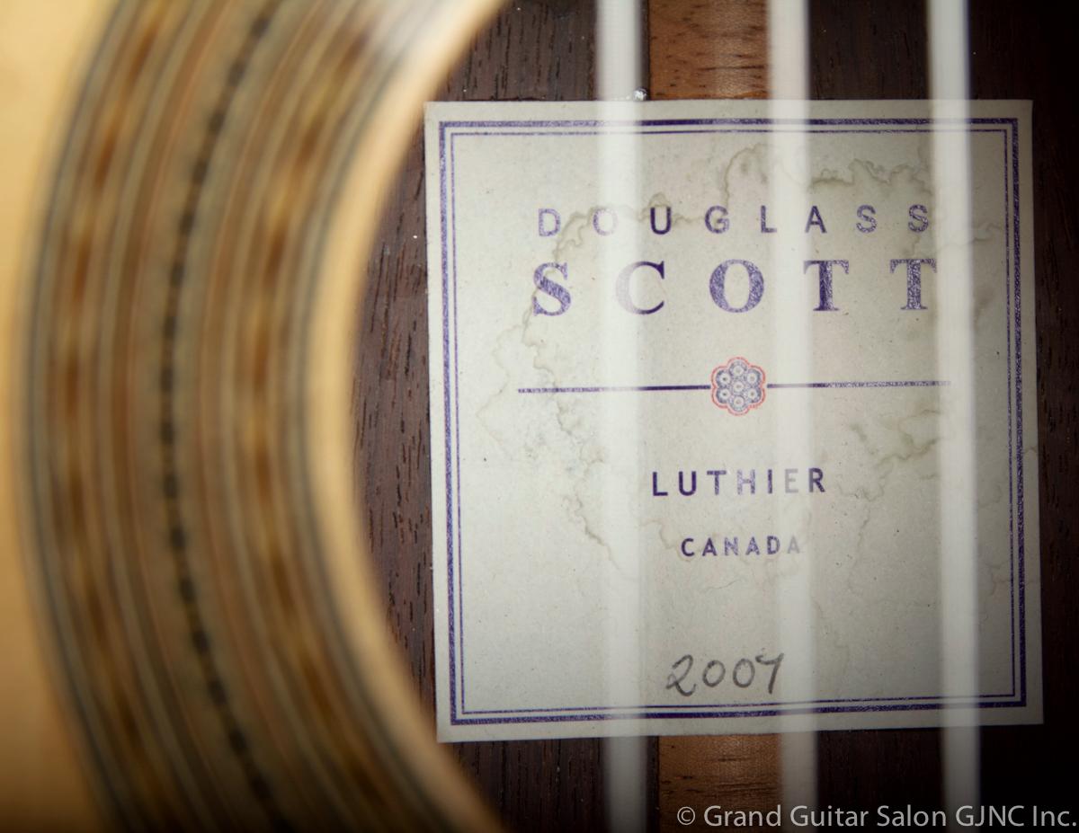 C-496, Douglass Scott (Canada)