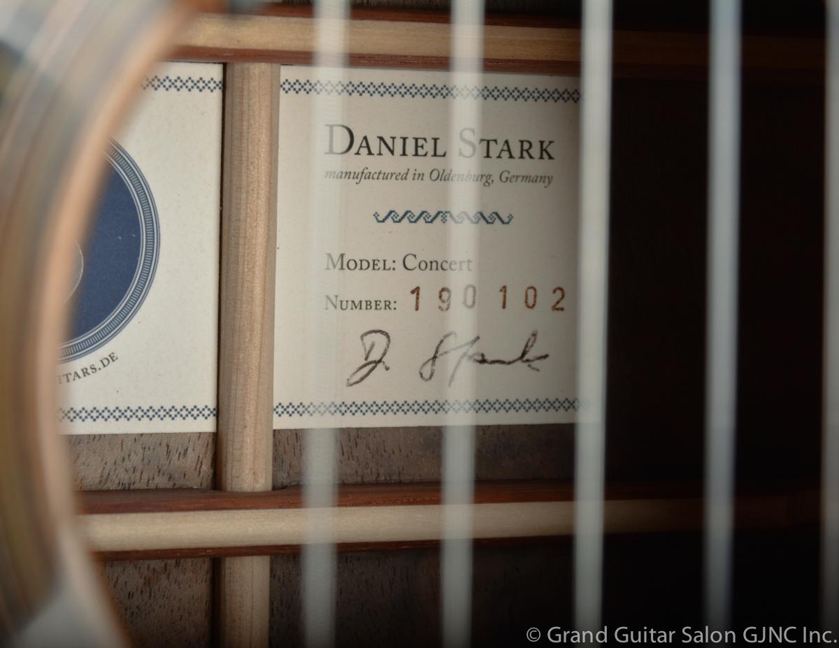 C-530, Daniel Stark (Germany)
