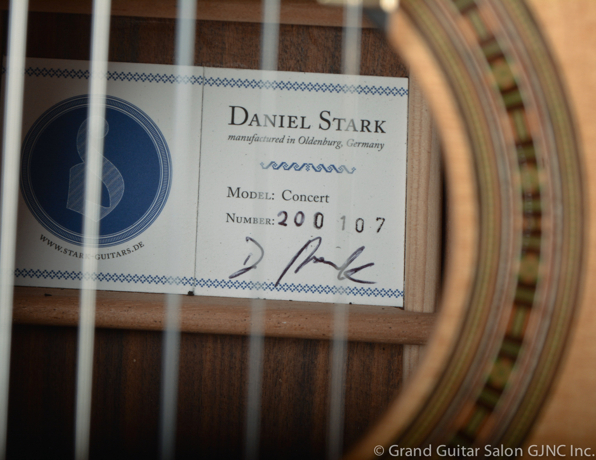 C-514, Daniel Stark (Germany)