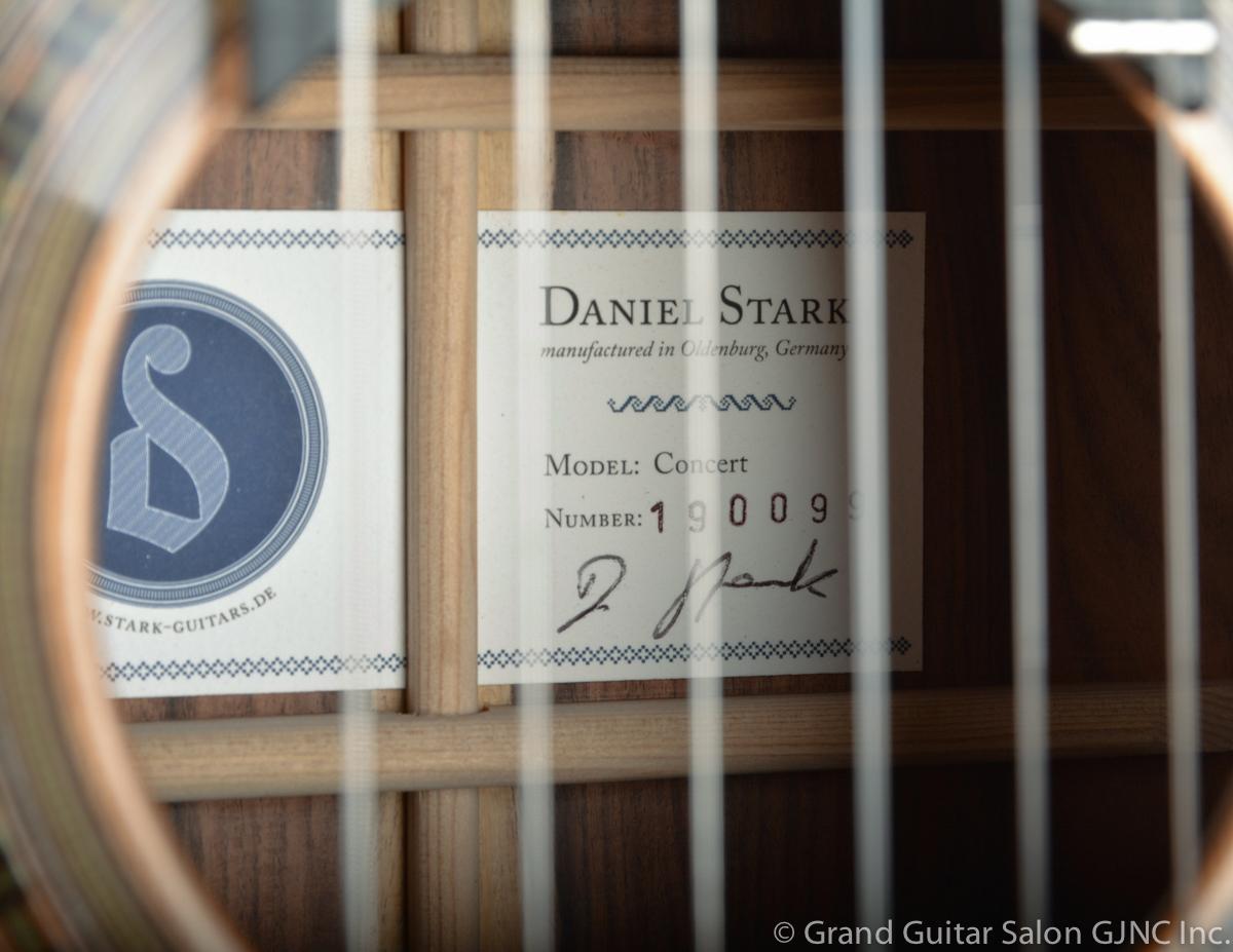 C-453, Daniel Stark (Germany)