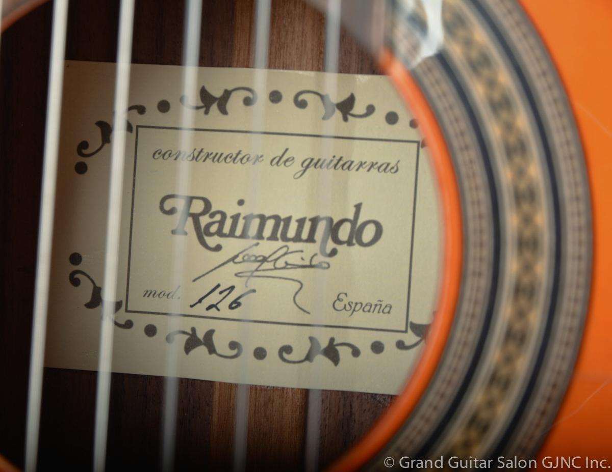 F-473, M. Raimundo (Spain)