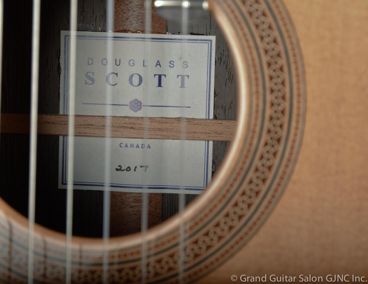 C-384, Douglass Scott (Canada)