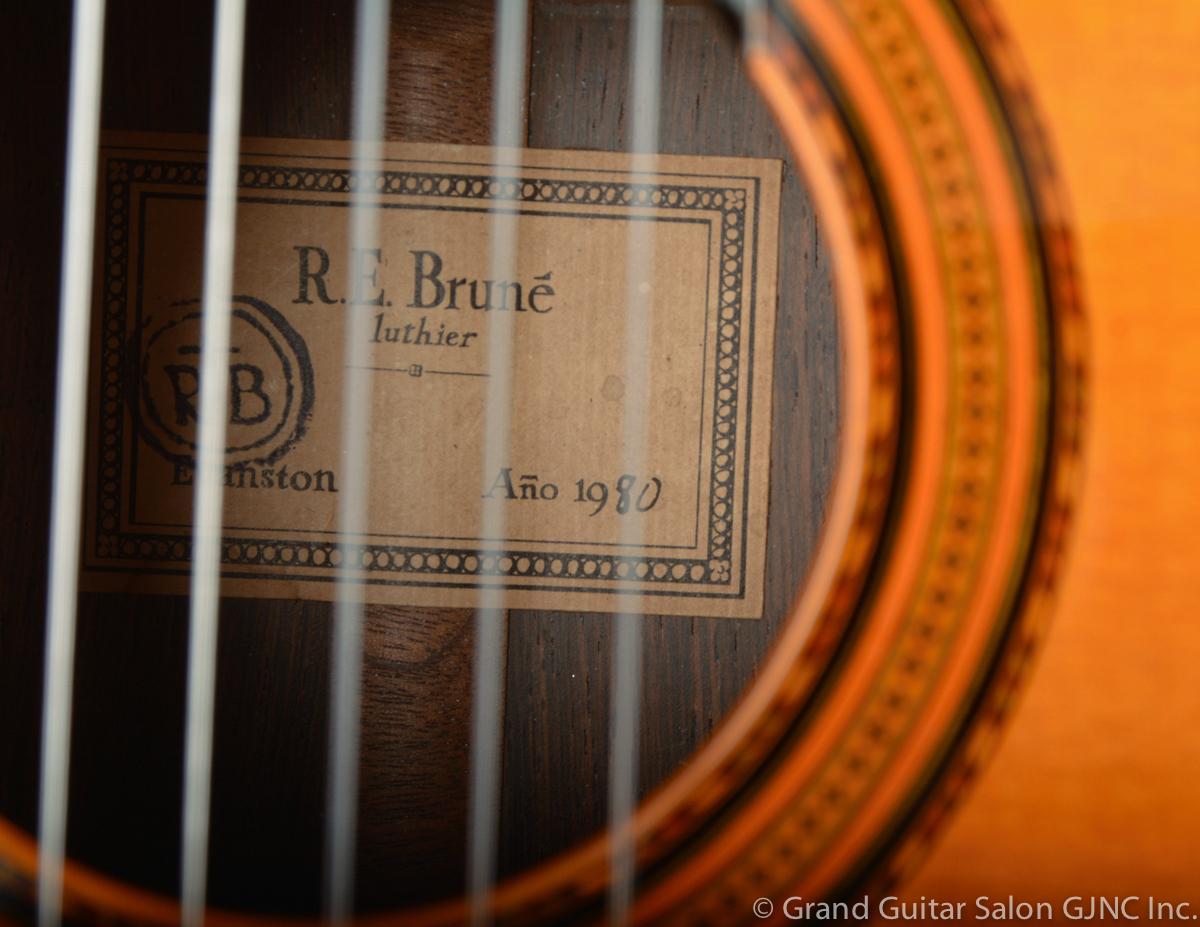 C-411, Richard E. Brune (U.S.A.)