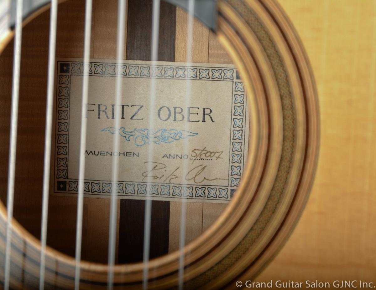 C-405, Fritz Ober (Germany)