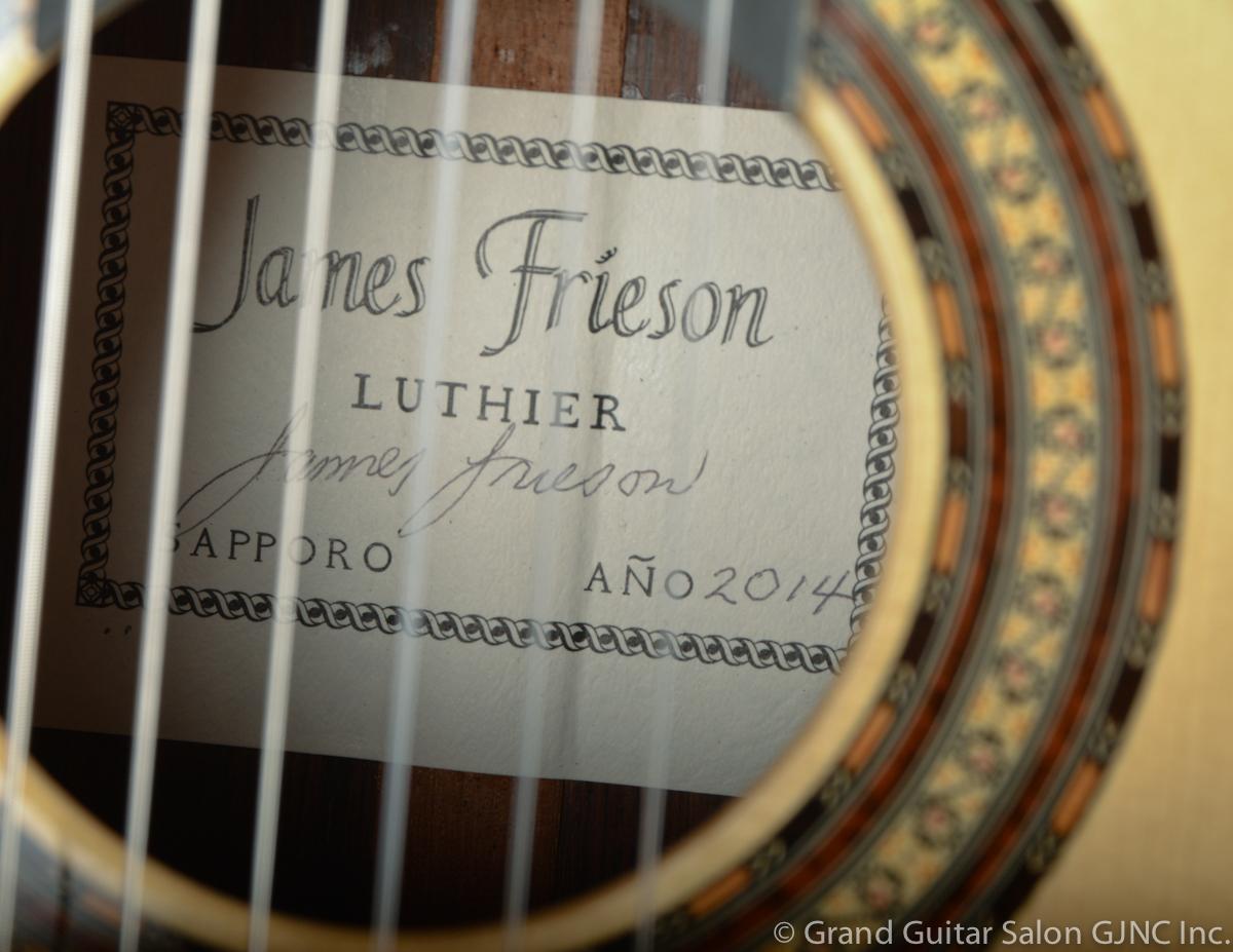 C-372, James Frieson (Japan)