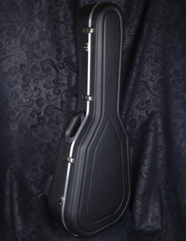 A-217, Hiscox liteflite ProII Classical Guitar Large