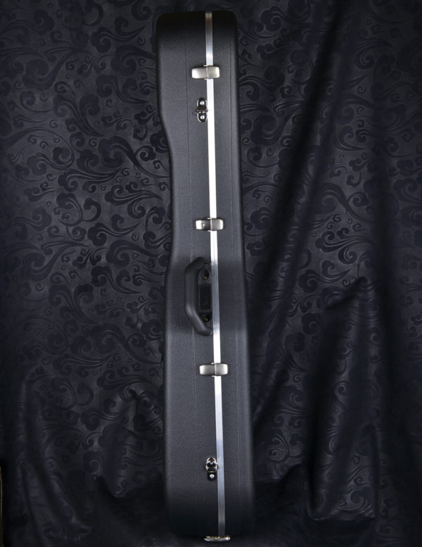 A-102, Hiscox liteflite ProII Classical Guitar Small